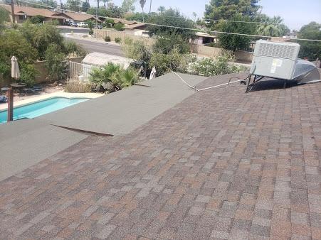 Flat Roof Contractor Litchfield Arizona