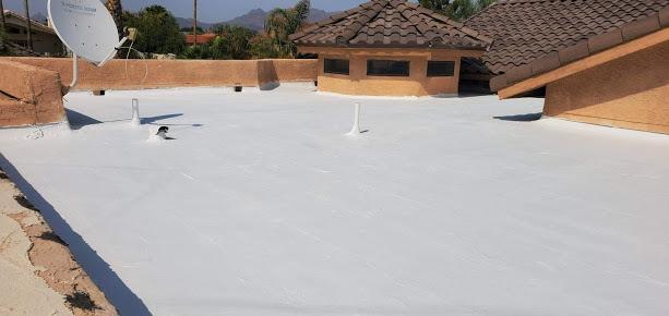 Flat Roof Contractor Surprise AZ