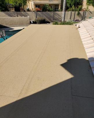 Flat Roof Contractor Surprise