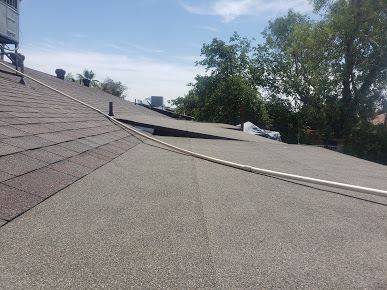 Flat Roofing Installers Glendale