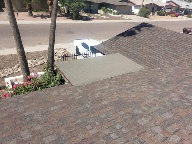 Flat Roofing Installers Surprise Arizona AZ