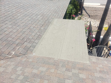 Flat Roofing Installers Surprise