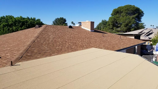 Flat Roofing Installers