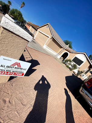 House Roofing Company Glendale AZ