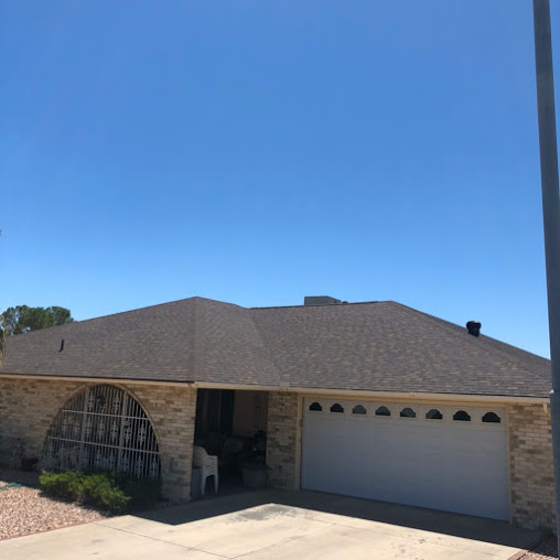 House Roofing Company Glendale