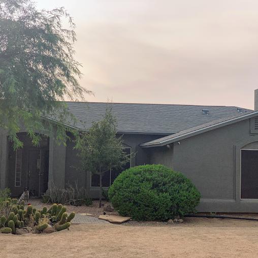 House Roofing Company Litchfield Arizona