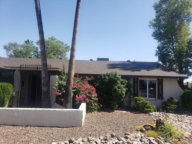 House Roofing Company Scottsdale Arizona