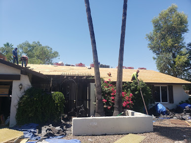 House Roofing Company Scottsdale