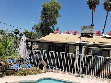 House Roofing Company Surprise AZ