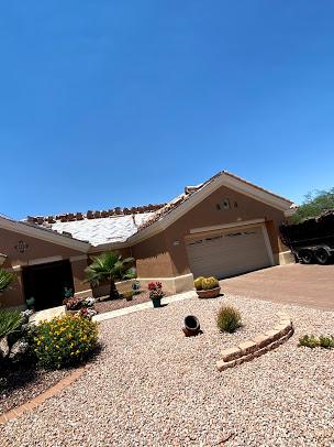 House Roofing Company Surprise Arizona