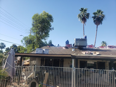 House Roofing Company Surprise