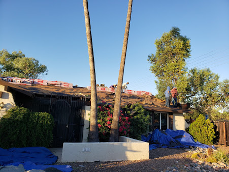 House Roofing Company