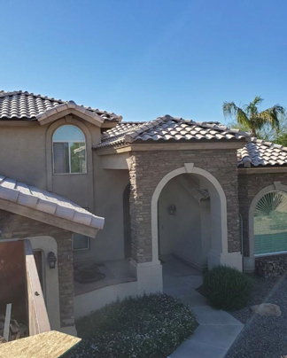 Residential Tile Roof Replacement Arizona