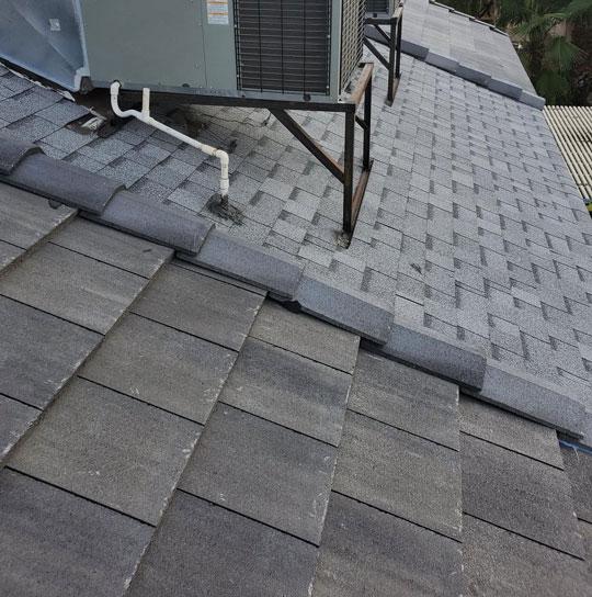 Residential Tile Roof Replacement Phoenix AZ