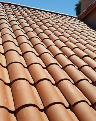 Residential Tile Roof Replacement Repair Surprise AZ