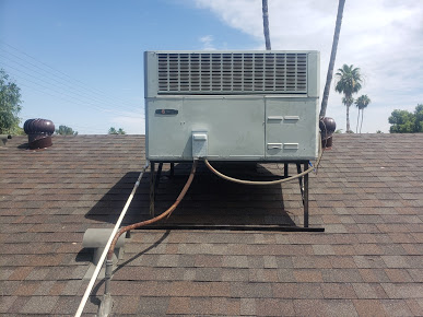 Roof Installers Near Me Chandler