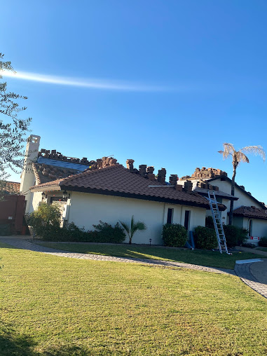 Roof Installers Near Me Litchfield