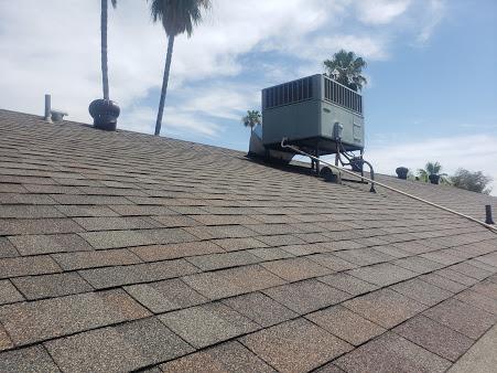 Roof Replacement Company Phoenix AZ