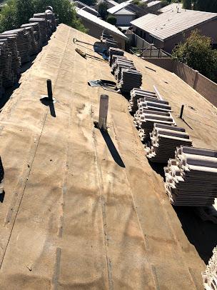 Roof Replacement Company Phoenix Arizona