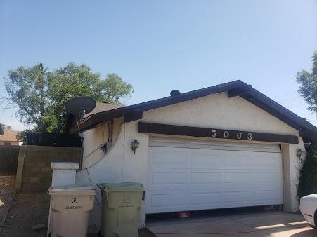 Roof Replacement Company Surprise AZ