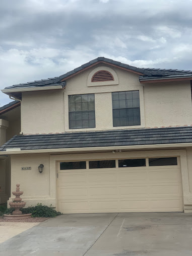 Roof Replacement Company Surprise Arizona