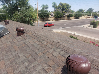Roof Replacement Company Surprise Glendale Arizona