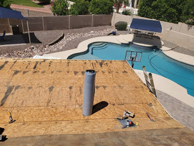 Roof Replacement Company Surprise