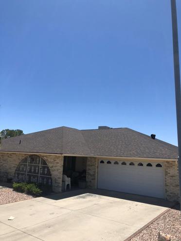Roofing Repair Contractor