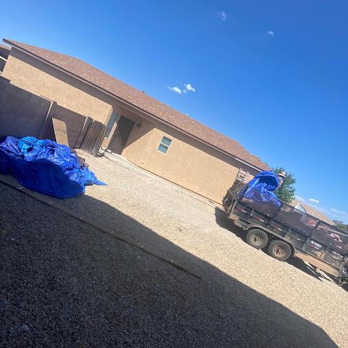 Shingle Roof Repair Glendale Arizona