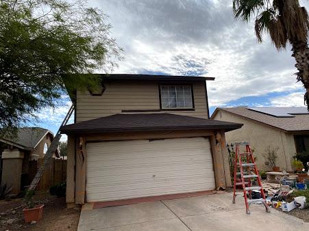 Shingle Roof Repair Litchfield AZ