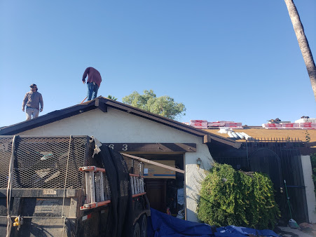 Shingle Roof Repair Surprise AZ