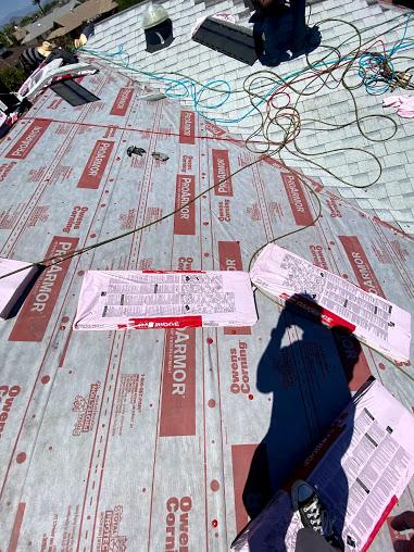 Shingle Roof Repair Surprise Arizona