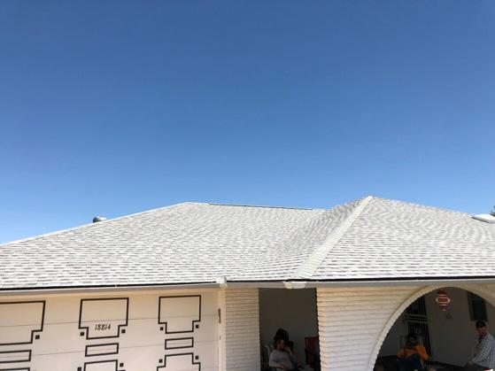 Shingle Roofer Surprise Glendale