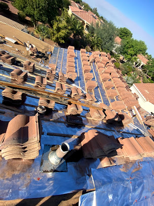 Tile Roof Contractor Glendale