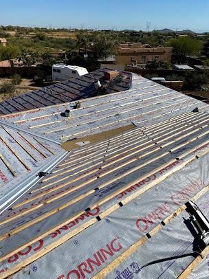 Tile Roof Contractor Litchfield