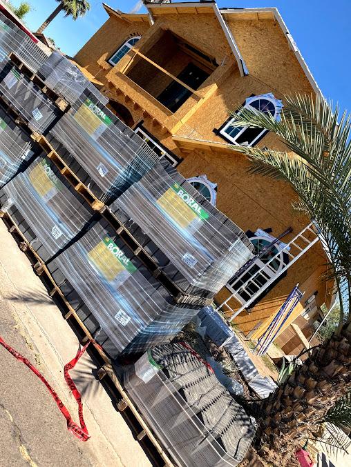 Tile Roof Contractor Phoenix