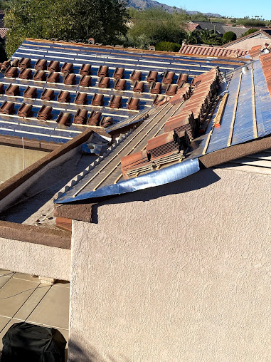 Tile Roof Contractor Surprise Arizona