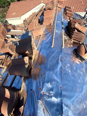 Tile Roof Contractors Scottsdale AZ