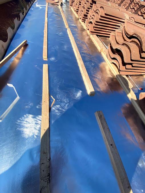 Tile Roof Contractors Surprise