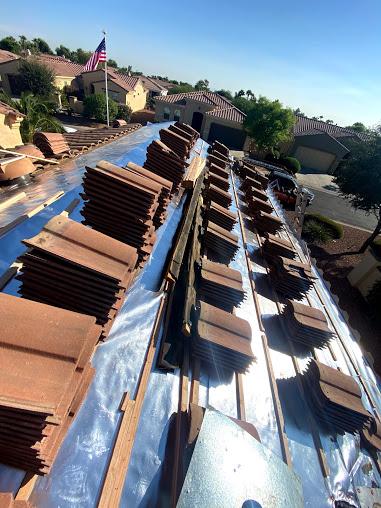Tile Roof Contractors