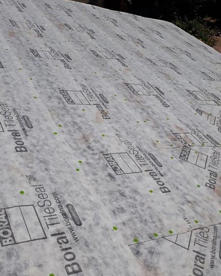 Tile Roof Financing Available Surprise