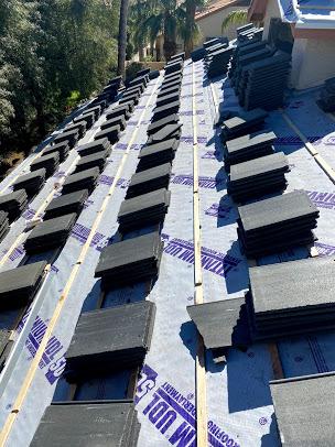 Tile Roof Installers Phoenix AZ