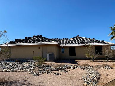 Tile Roof Installers Surprise Arizona
