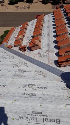 Tile Roof Repair Surprise Arizona