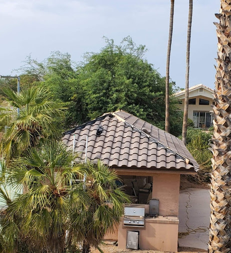 Tile Roofing Installers