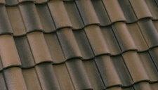 Tile Roof Sample