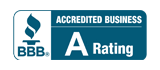 BBB A Rated Roofing Company