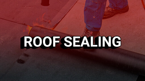 Roof Sealing Service
