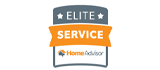 Roofing Installers HomeAdvisor Elite Service