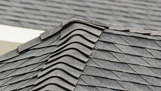 Shingle Roof Replacement Service